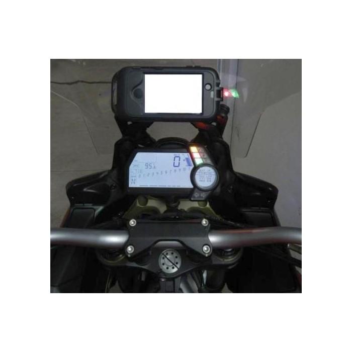 Supporto Navigatore Ducati...