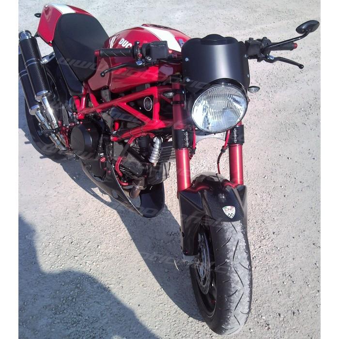 Cupolino CAFE' RACER Ducati...